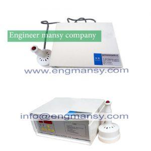3pcslot aluminum foil sealing machine